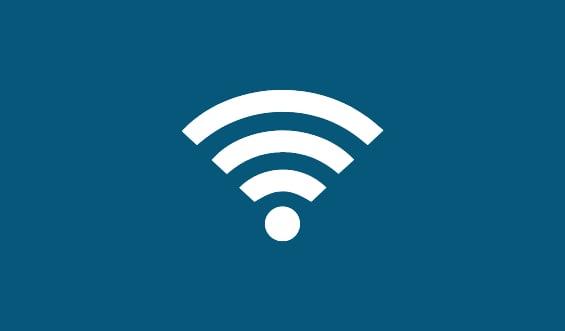 Wi-Fi i Gallerian